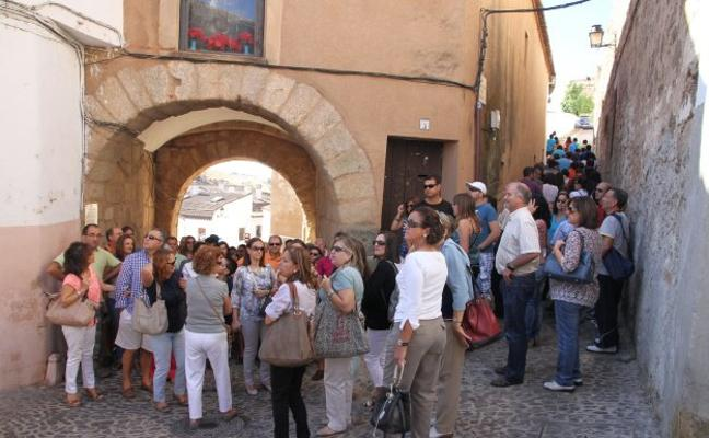 Cáceres celebra la Jornada de la Cultura Judía