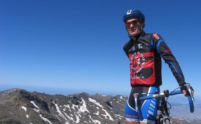 Confirman la muerte del montañero español desaparecido en los Alpes