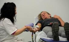 Los equipos del Banco de Sangre de Extremadura recorrerán más de 13.000 kilómetros en septiembre