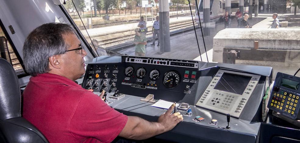 La nueva conexión Badajoz-Lisboa en tren llega a las cuatro horas y media