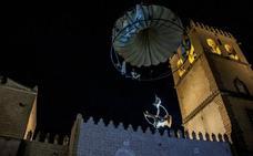 Badajoz trasnocha para darse un atracón de cultura