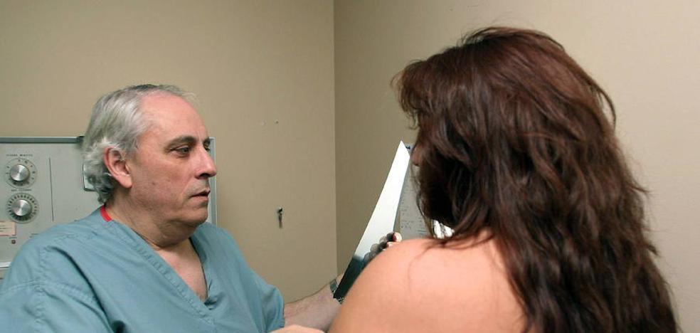 Casi 6.700 extremeñas se someterán a mamografías en septiembre en la región