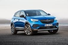 Opel Grandland X, apuesta por el diseño