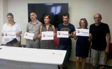 Se inicia una campaña para ayudar al joven herido en Tarifa