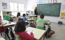 Educación busca docentes para 553 vacantes en el inicio del curso escolar