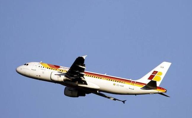 Iberia lanza esta semana billetes a precio reducido