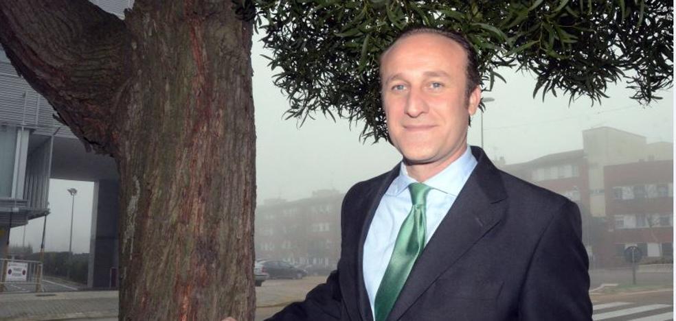 El alcalde de Almendralejo, sobre la Púnica: «Tengo las manos muy limpias»