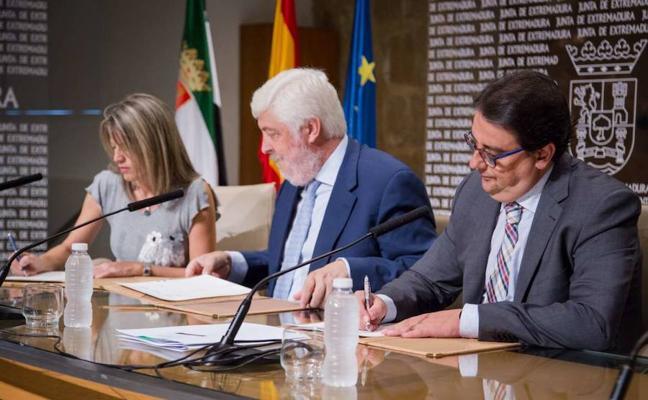 La Junta y la Sociedad Cardiología cooperan contra la primera causa de muerte en la región