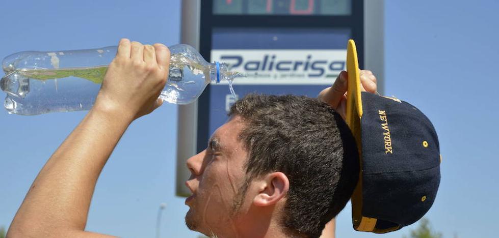 Las menciones al calor restan turistas a Extremadura