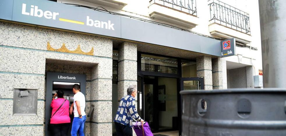 Liberbank ampliará capital en 500 millones para desprenderse de ladrillo y activos dudosos