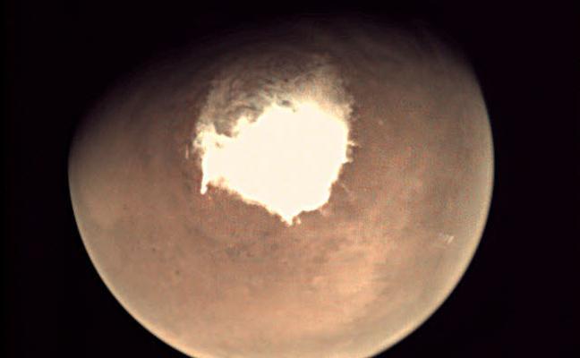 El hallazgo de boro en Marte añade evidencias a su habitabilidad