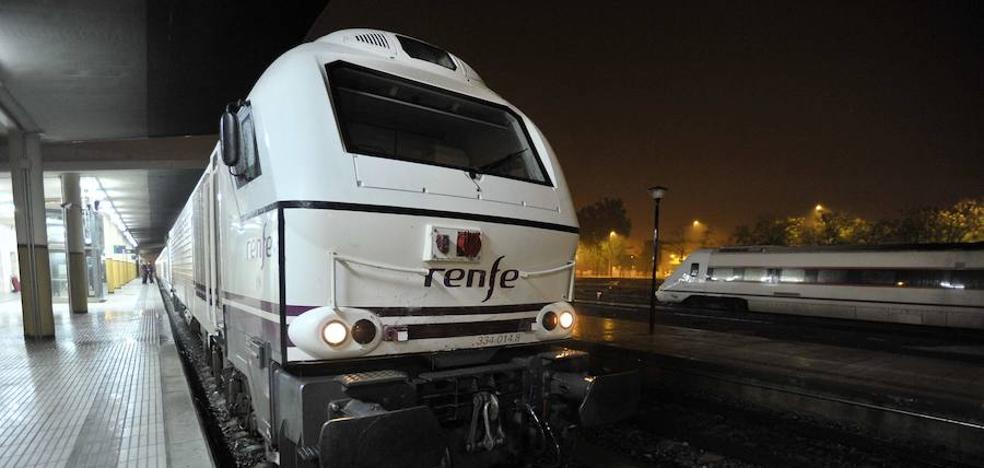 Extremadura contará con trenes Talgo en el primer trimestre de 2018