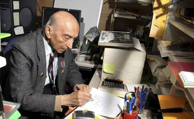 Fallece el científico Lotfi Zadeh, el padre de la lógica difusa