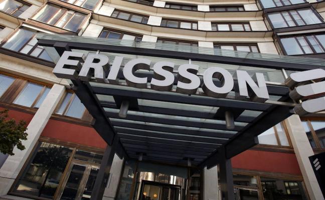 Ericsson podría despedir hasta a 14.000 empleados
