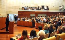 Vara propone un debate para fijar una postura sobre la financiación autonómica