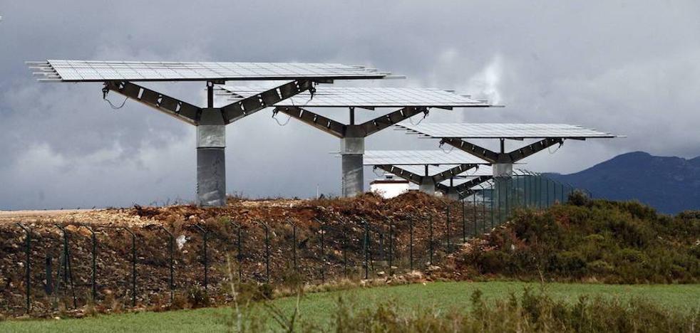 Un proyecto en La Albuera se suma a la lista de plantas renovables pendientes