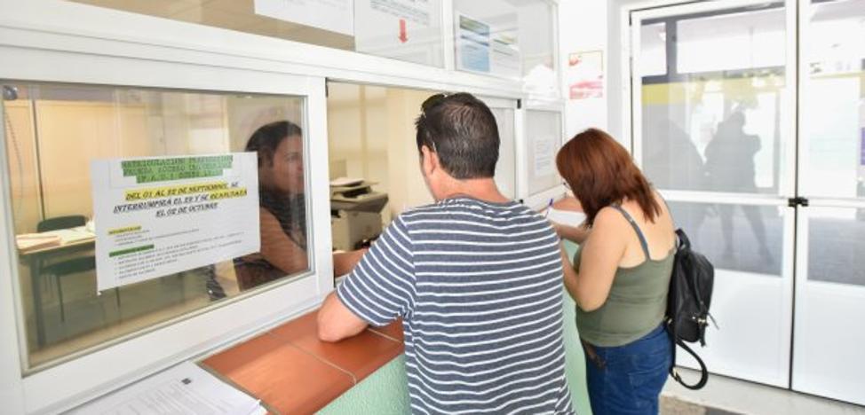 El centro de adultos Abril pide reunificarse en el Hospital Provincial