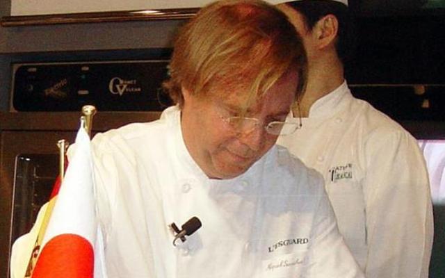 Miguel Sánchez Romera: «Si vives rápido y comes rápido no puedes tener una buena calidad de vida»