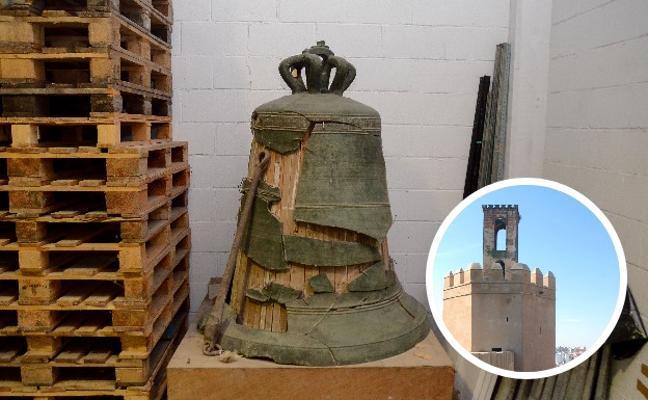 140 años sin oír la campana de Espantaperros