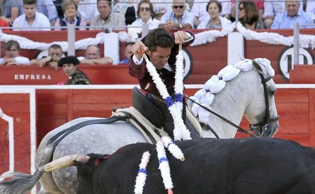 Leonardo y Ventura triunfan en Albacete