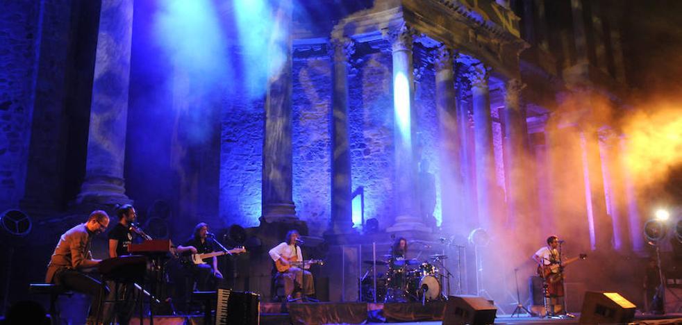 Sale a concurso el servicio técnico de los conciertos del Stone por 72.479 euros