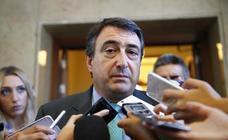 El PP descarta que la gestión de la crisis catalana ponga en riesgo las negociaciones con el PNV