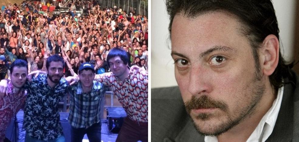 La novela 'Rendición' de Ray Loriga y Supertennis, nuevos Premios Pop Eye