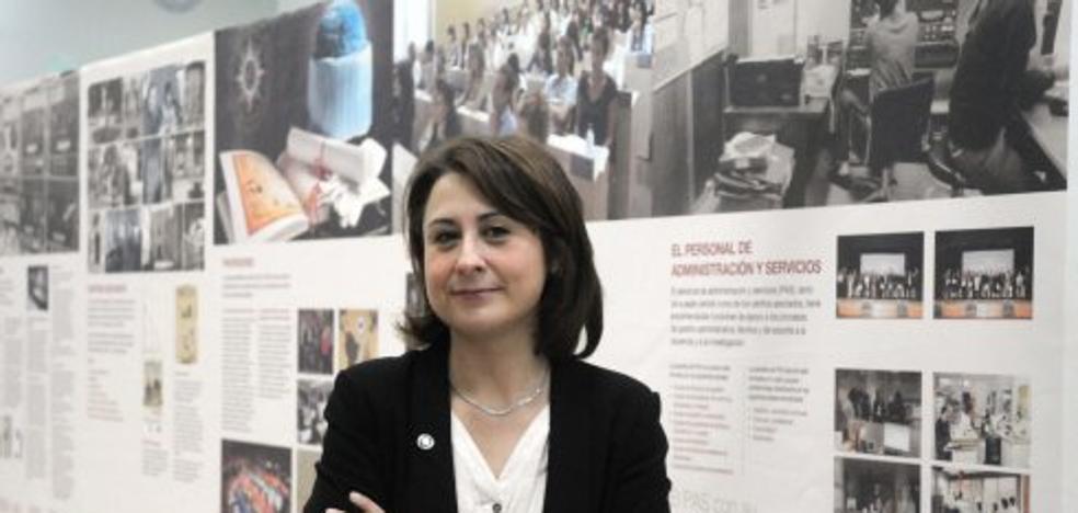 Irene Mañas deja la dirección de la UNED