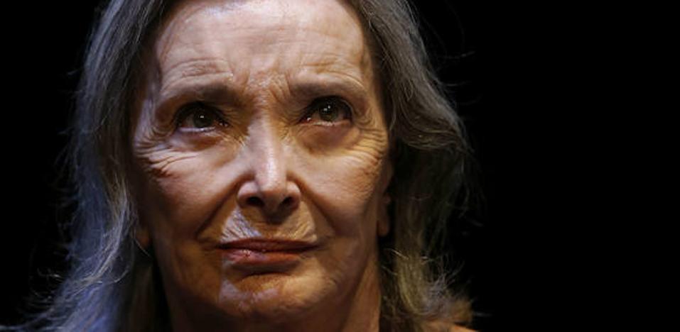 Nuria Espert, Coque Malla y el Ballet Nacional Ruso, en la nueva temporada del Gran Teatro