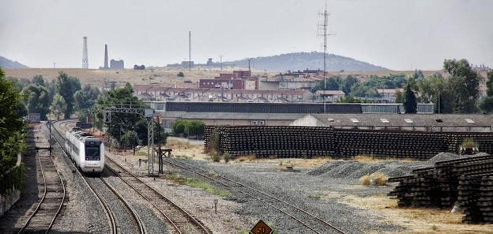 Extremadura reclamará un tren digno el 18 de noviembre en Madrid