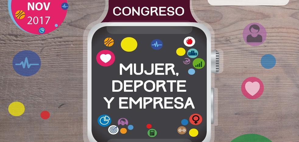 El III Congreso 'Mujer, deporte y empresa' calienta motores