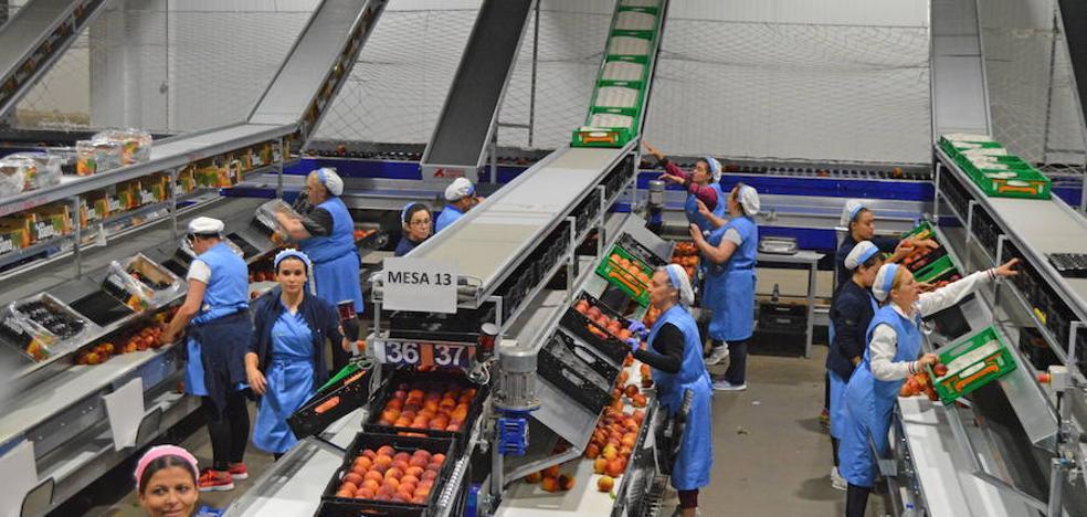 CC OO pide subida de salarios para los trabajadores extremeños