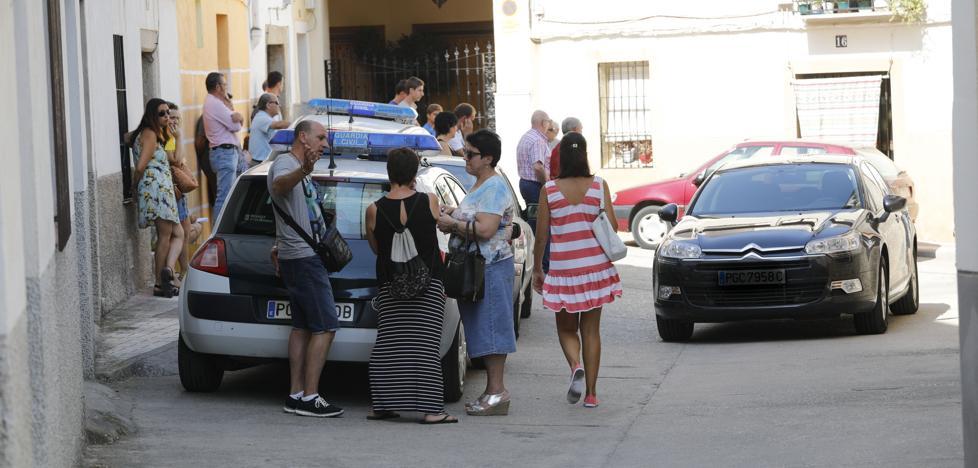 Extremadura cuenta con 1.563 casos «en activo» de violencia de género