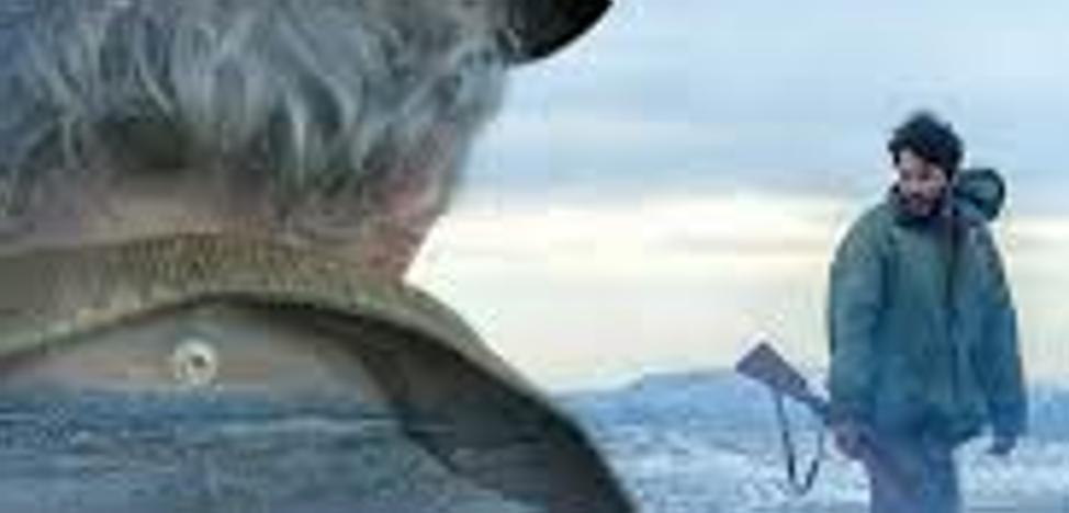 La Filmoteca proyeta la película argentina 'El invierno'