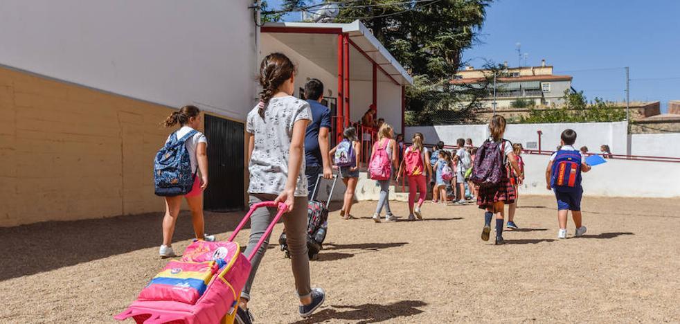 El Ayuntamiento de Badajoz dice que concedió la licencia para las obras del colegio Juventud