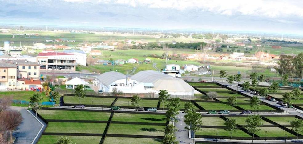 El pleno abordará el desarrollo urbanístico de La Bamba, en Navalmoral