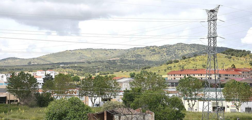 Plasencia espera recibir ingresos por el parque eólico de la sierra del Merengue a partir de 2018