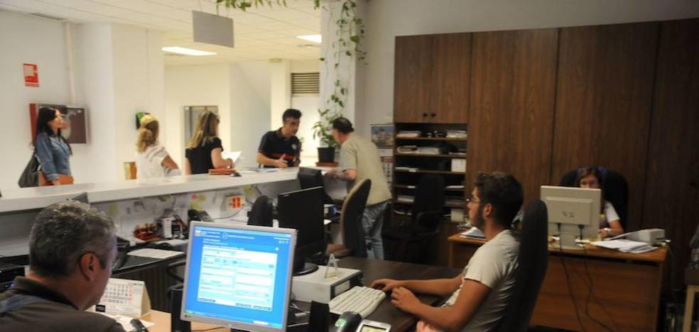 Abierto el plazo para que las empresas soliciten ayudas por la creación de empleo