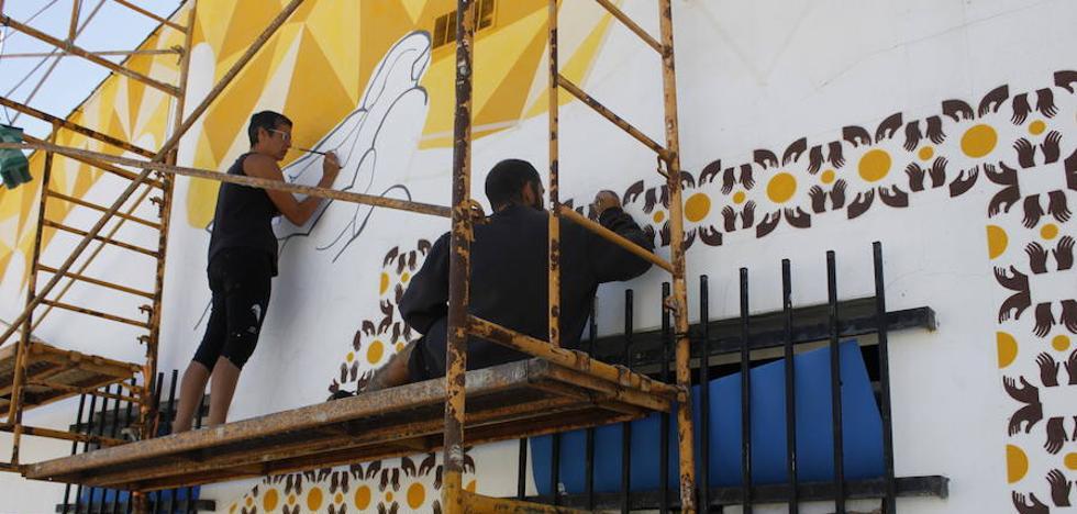 Redecorando Bohonal de Ibor