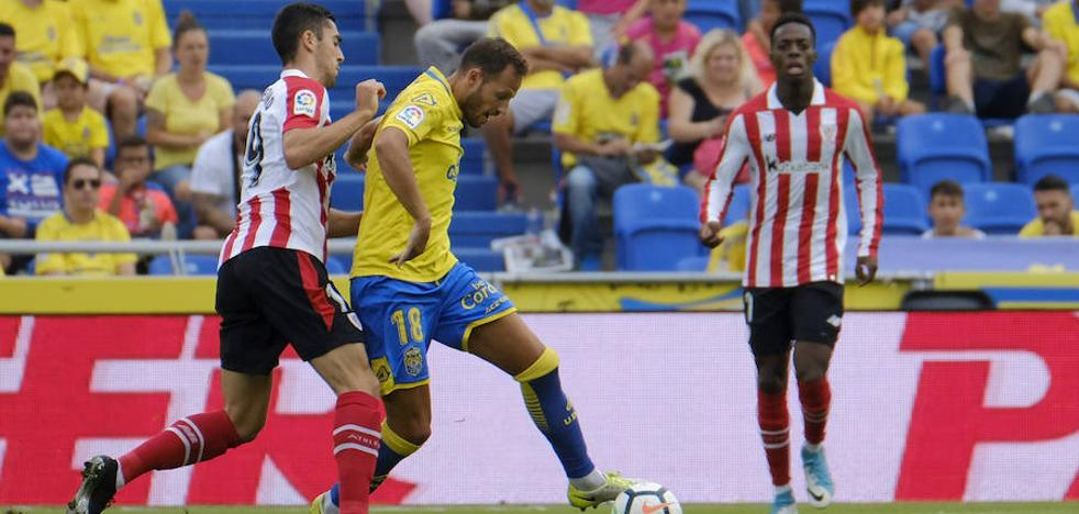 Rémy ya da puntos a Las Palmas