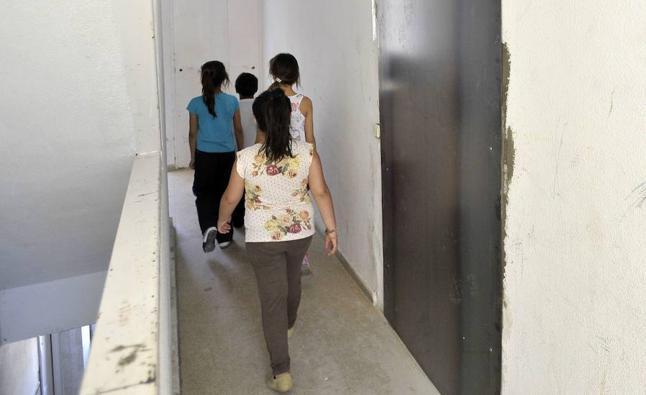 La Junta ha recuperado ya en Badajoz casi cien pisos sociales ocupados ilegalmente