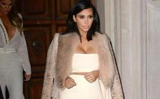 La guerra entre Pamela Anderson y Kim Kardashian por las pieles