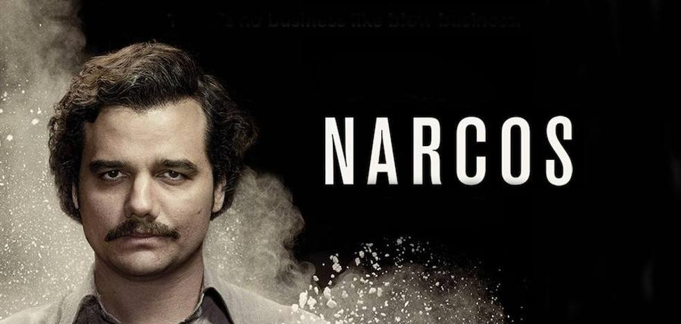 Muere un miembro del equipo de 'Narcos'