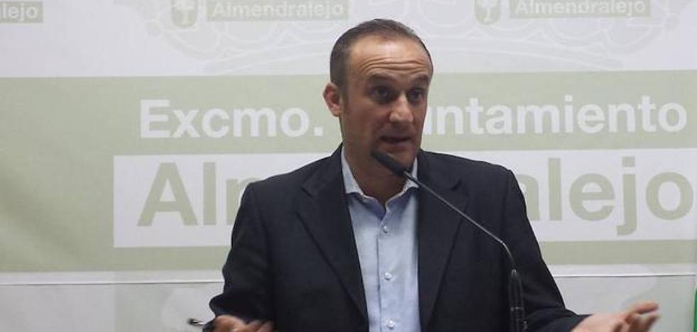 «Sigo en la misma situación que hace una semana», asegura García Lobato