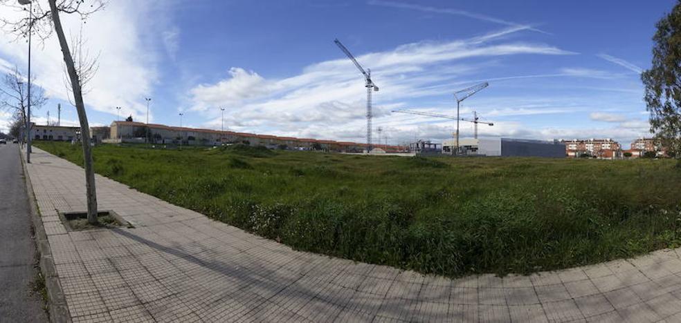 Tráfico recupera la construcción de un centro de exámenes y licita las obras por 1,5 millones