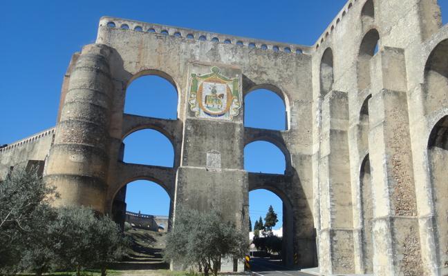 Elvas une a extremeños y portugueses en las celebraciones de San Mateo