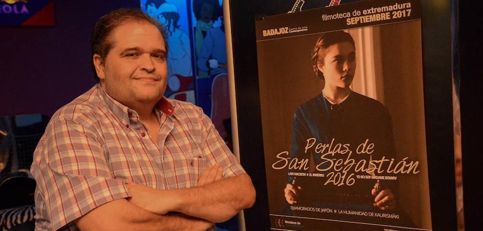 Badajoz se mantiene como la única sede de la Filmoteca con sesión dominical