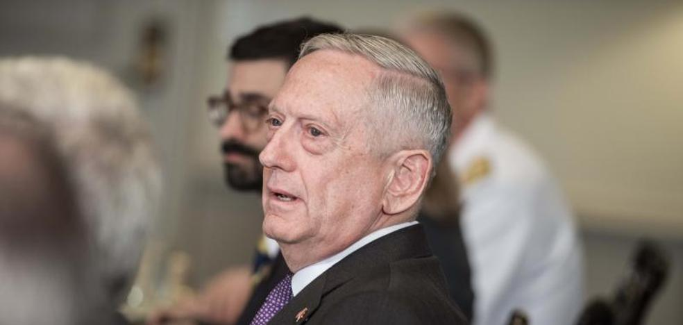 EE UU reforzará su presencia en Afganistán con 3.000 nuevos soldados