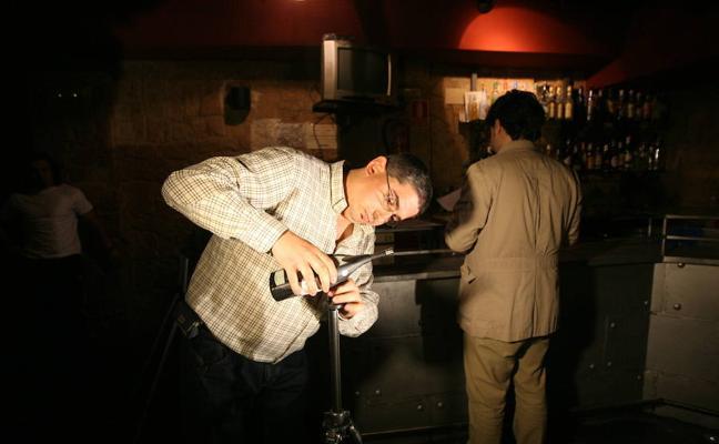 Rafael Mateos: «No es plato de gusto ver a una alcaldesa sentada en el banquillo»