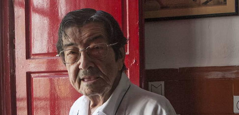 Fallece el colaborador taurino de HOY Fernando Masedo